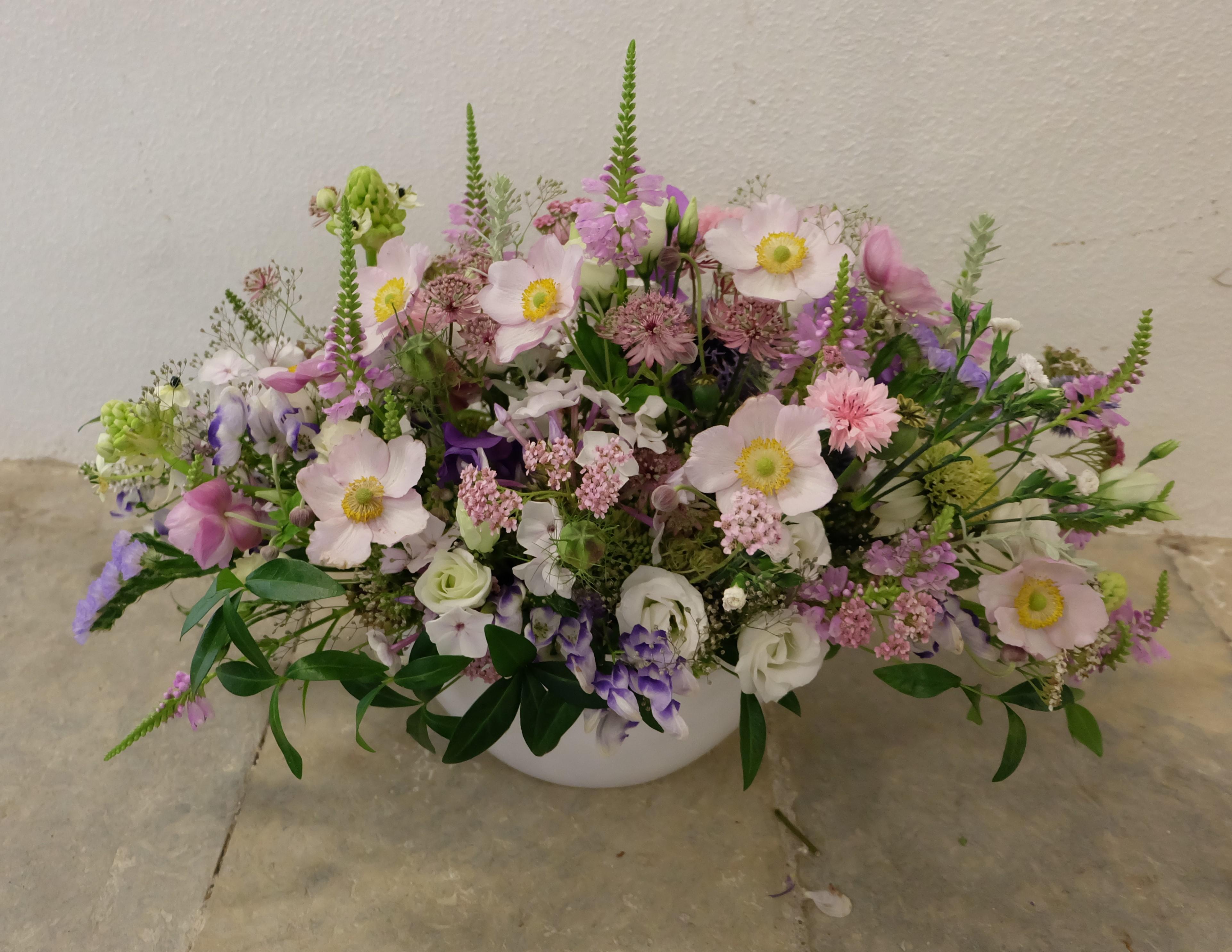 Floristide lilleseade_Hiiumaa Ametikool